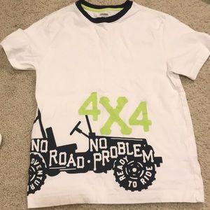 Boys Gymboree Tee Shirt ❤️2 FOR $7❤️